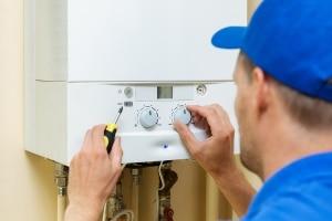 Technische Gebäudeausrüstung: Gas