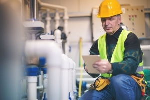 Technische Gebäudeausrüstung - Sanitär