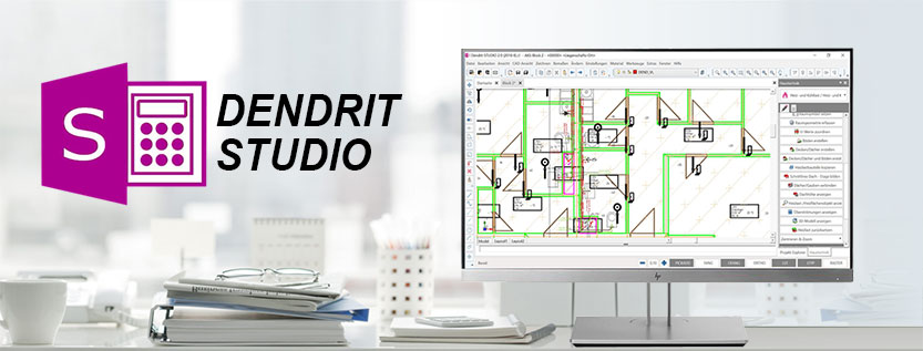 Dendrit Studio