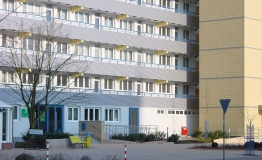 Bertold Brecht Straße 17, 19