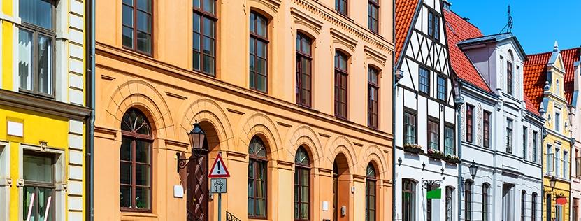 Sanierung denkmalgeschützte Gebäude